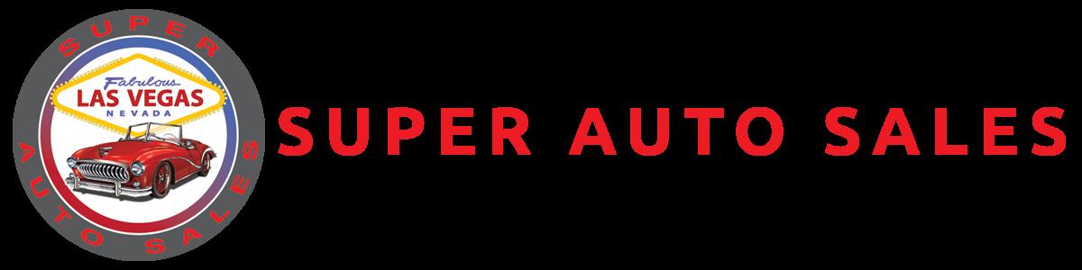 Super Auto Sales