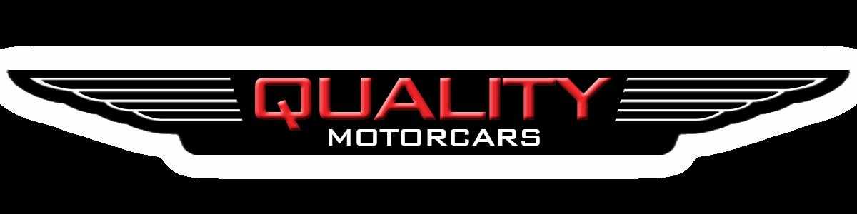 QUALITY MOTORCARS
