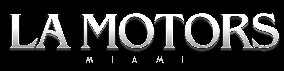 LA Motors Miami