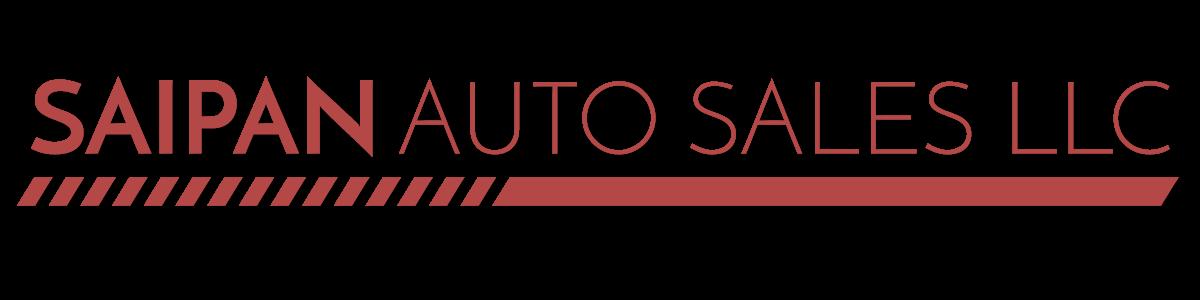 Saipan Auto Sales