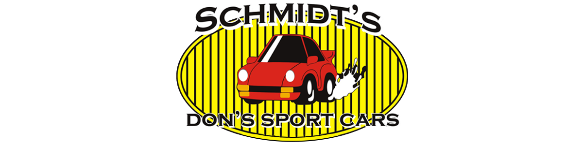Don's Sport Cars