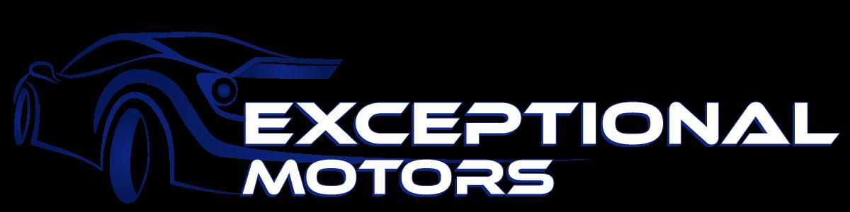 Exceptional Motors