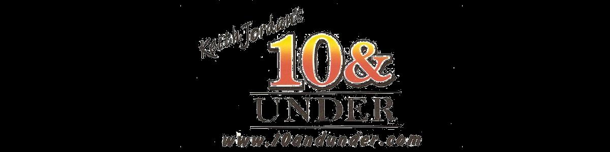 KEITH JORDAN'S 10 & UNDER