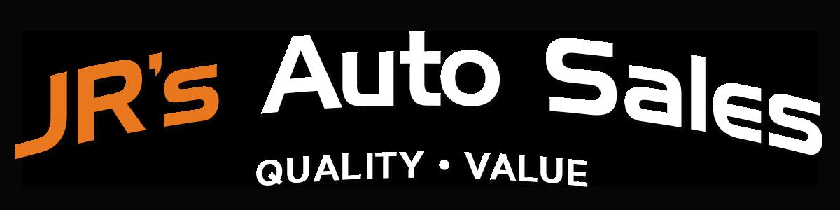 JR's Auto Sales Inc.