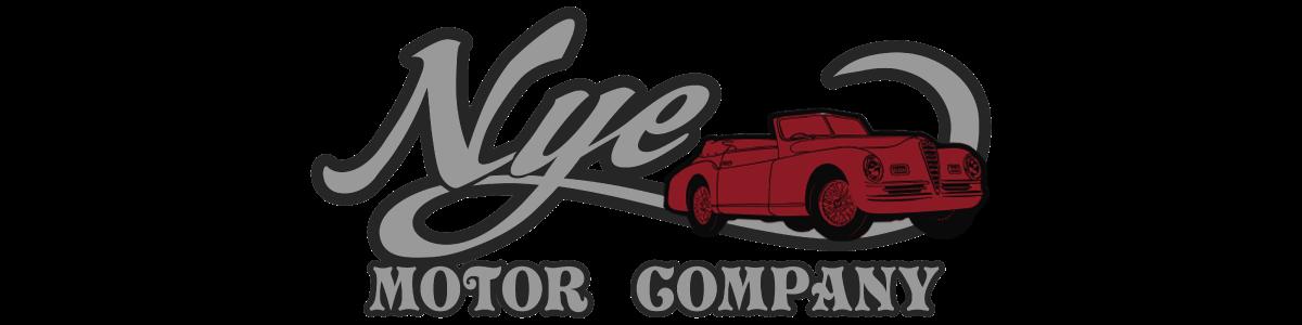 Nye Motor Company