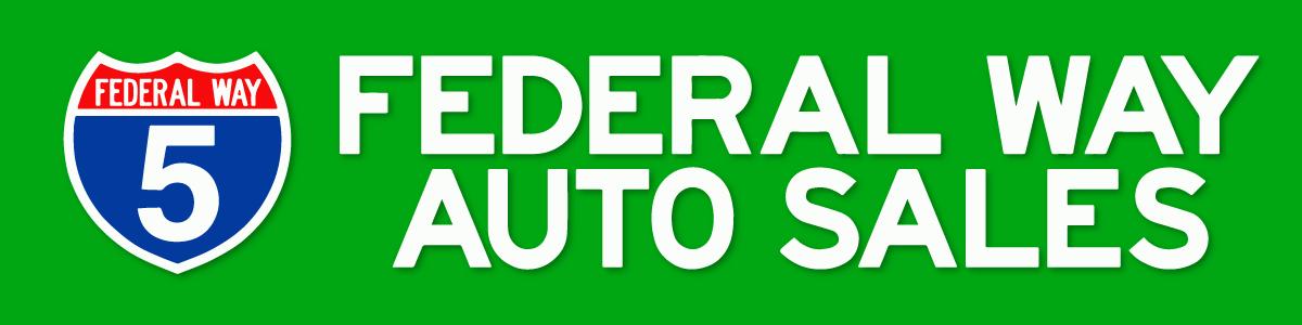 Federal Way Auto Sales