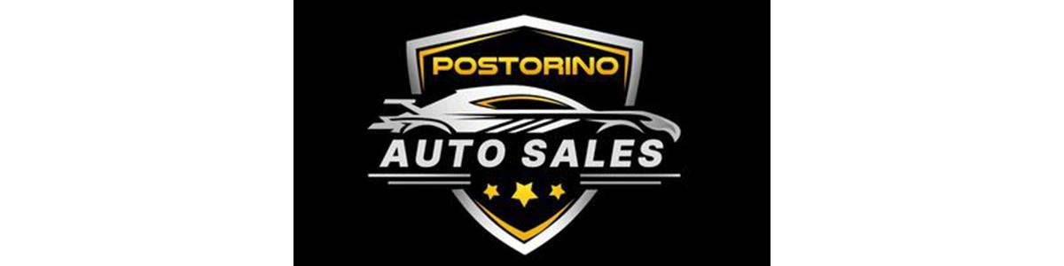 Postorino Auto Sales