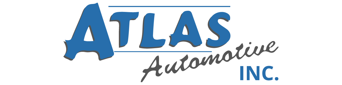 Atlas Automotive Sales