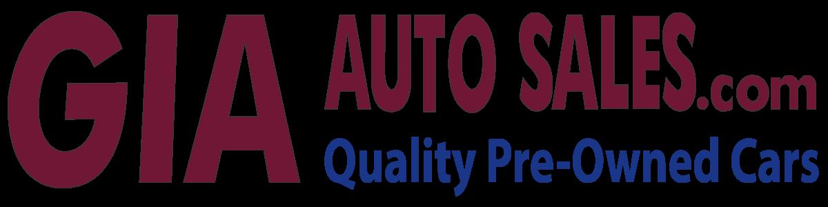 Gia Auto Sales