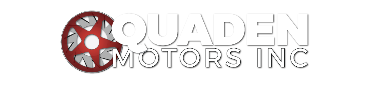 QUADEN MOTORS INC