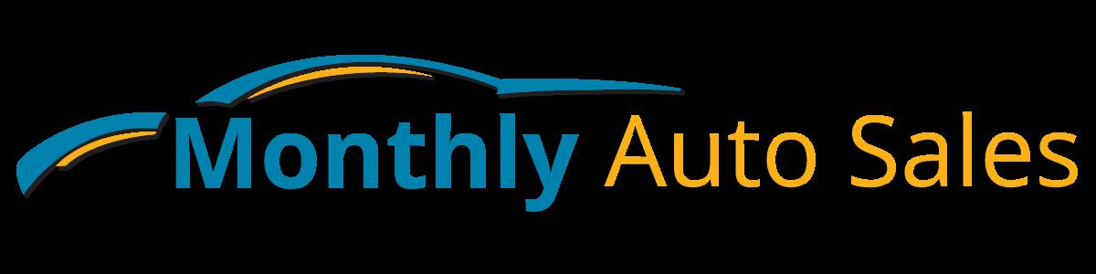 Monthly Auto Sales