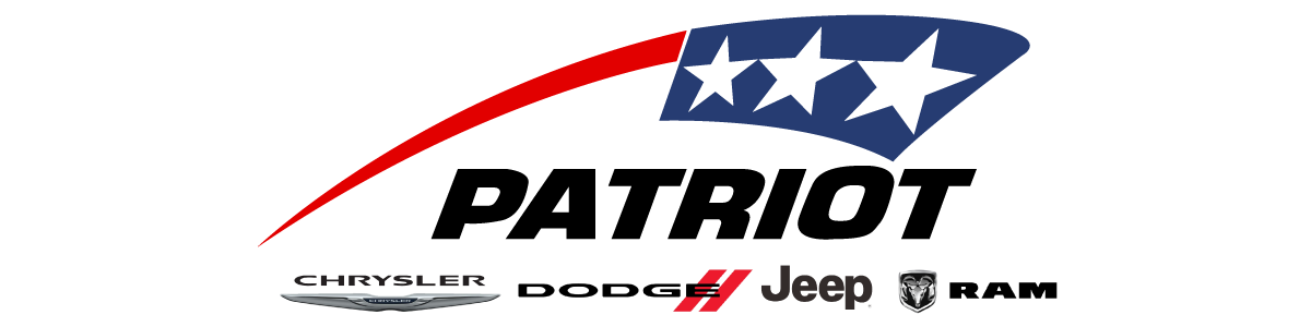 PATRIOT CHRYSLER DODGE JEEP RAM