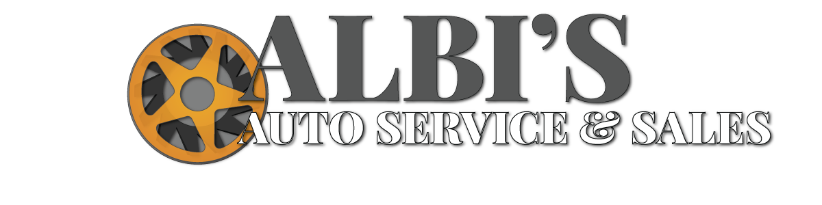 Albi's Auto Service and Sales