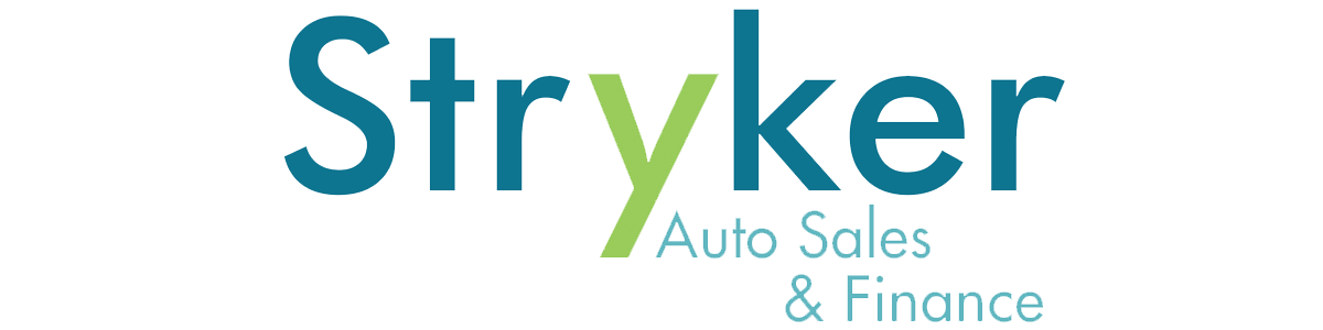 Stryker Auto Sales