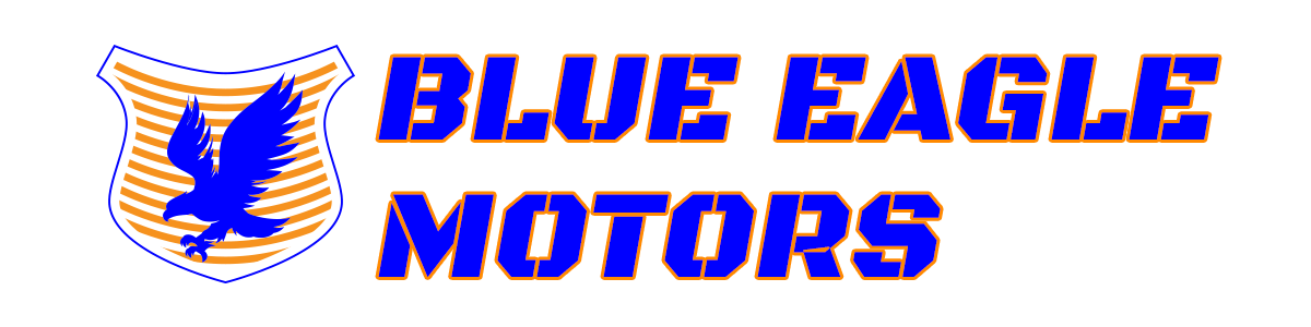 Blue Eagle Motors