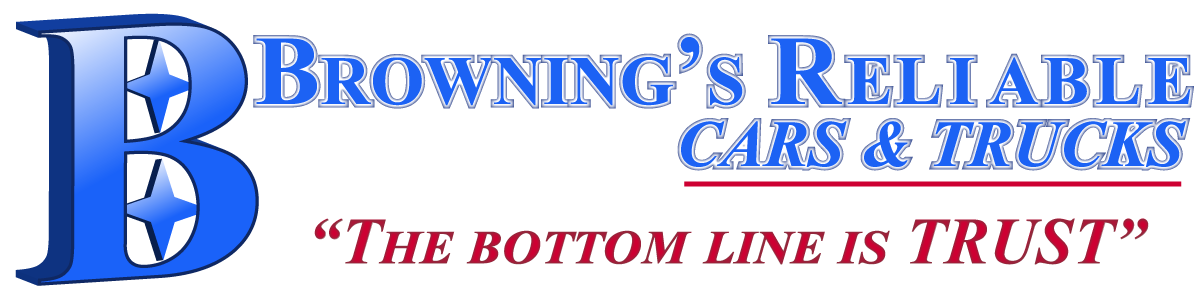 Browning's Reliable Cars & Trucks