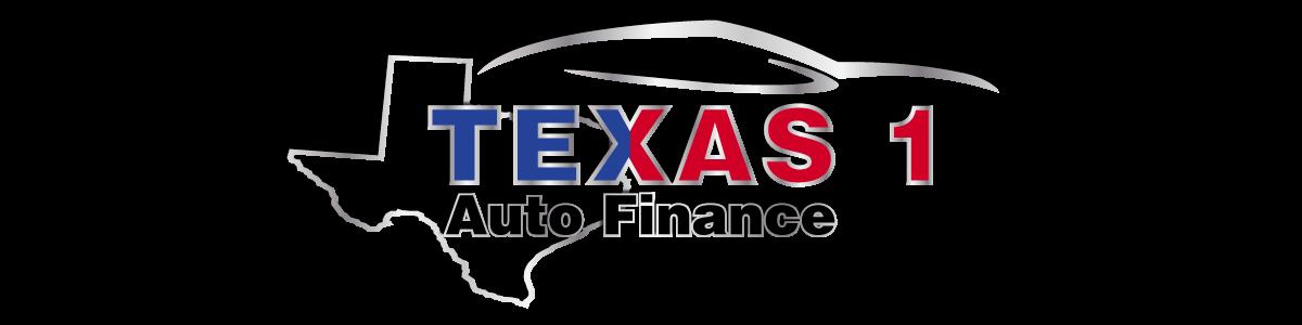 Texas 1 Auto Finance