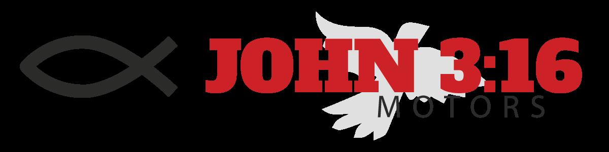 John 3:16 Motors
