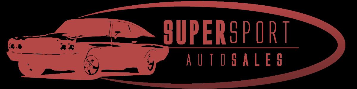 Super Sport Auto Sales