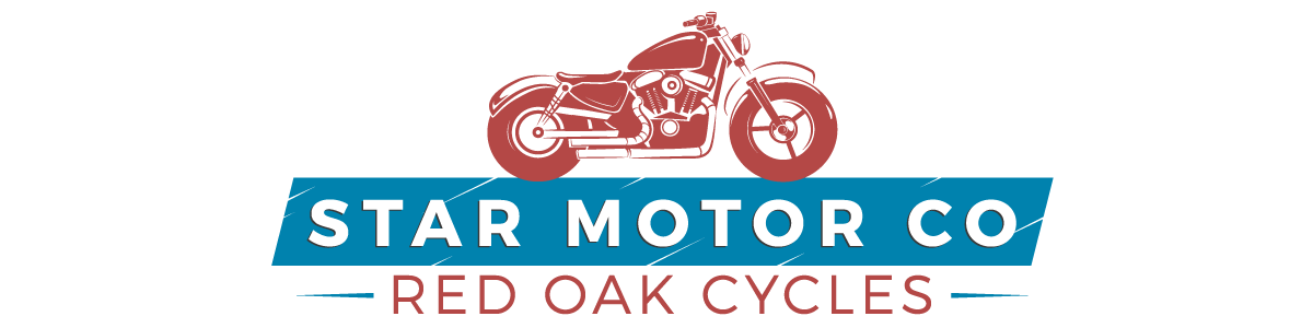 Star Motor Co  - redoakcycles.com
