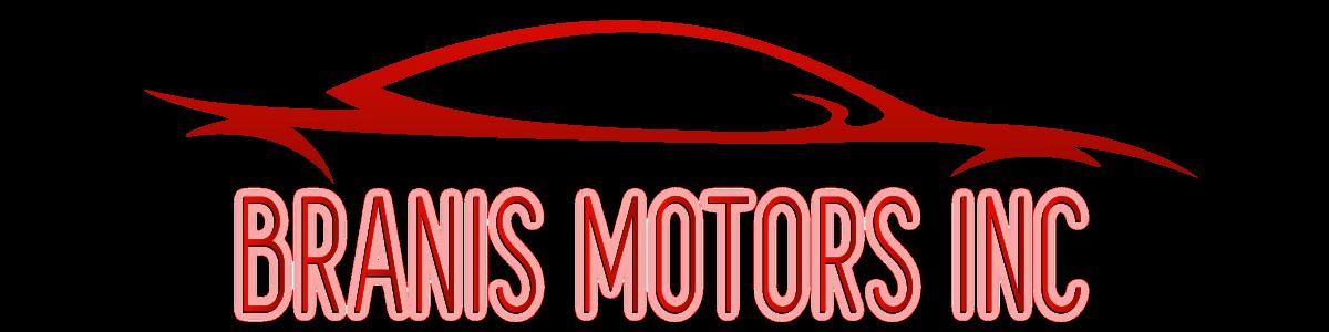 Branis Motors Inc