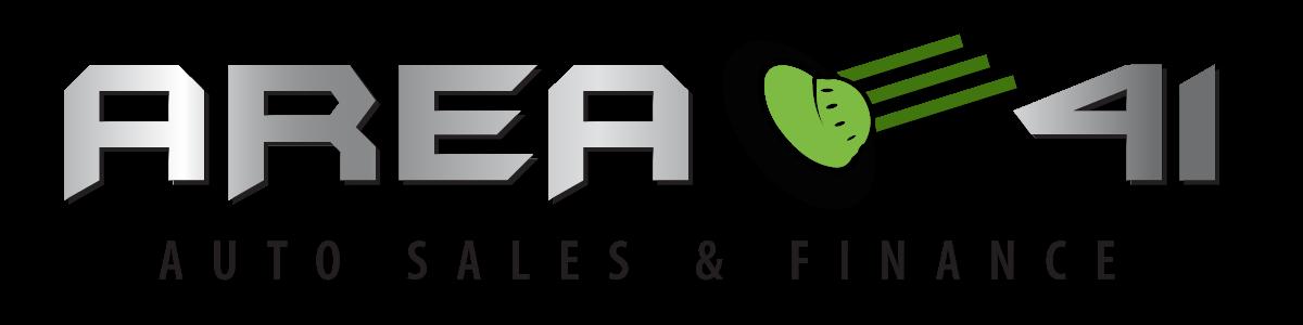 Area 41 Auto Sales & Finance