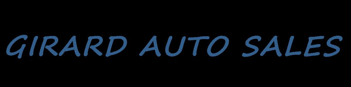 Girard Auto Sales