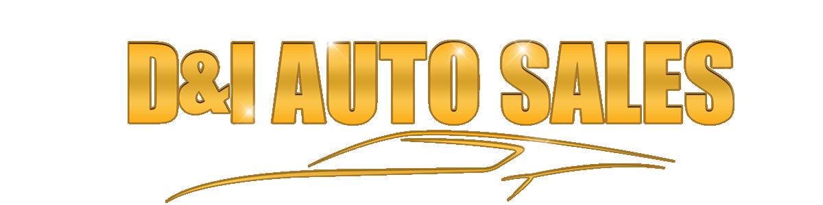 D & I Auto Sales