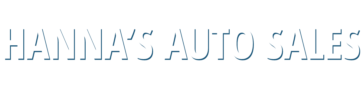 Hanna's Auto Sales