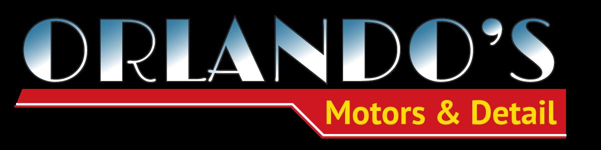 Orlandos Motors & Detail