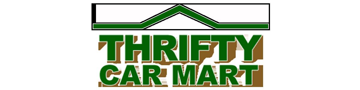 Thrifty Car Mart