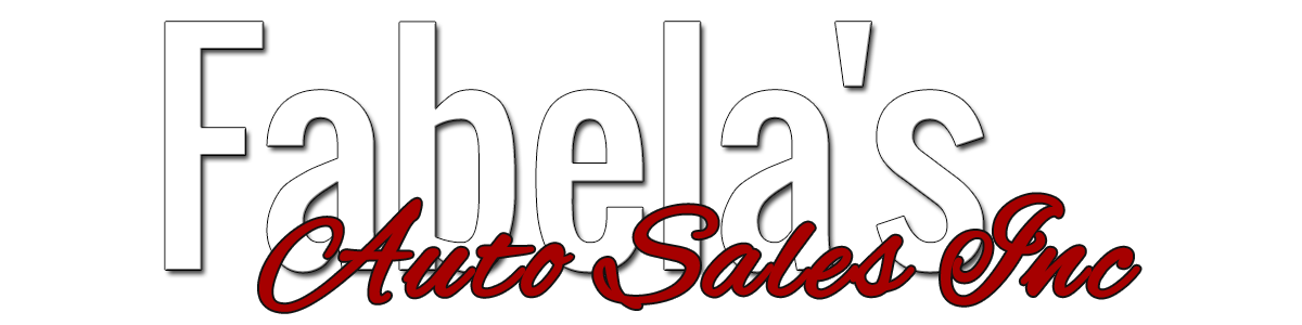 Fabela's Auto Sales Inc.