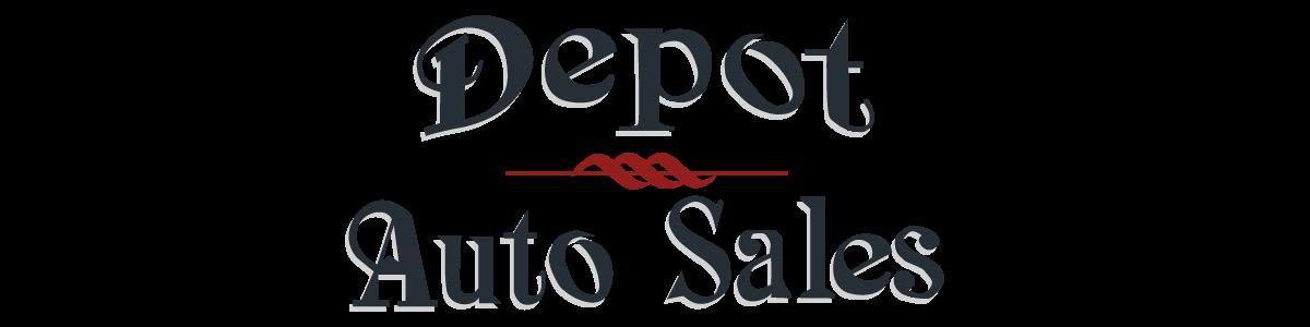 Depot Auto Sales Inc