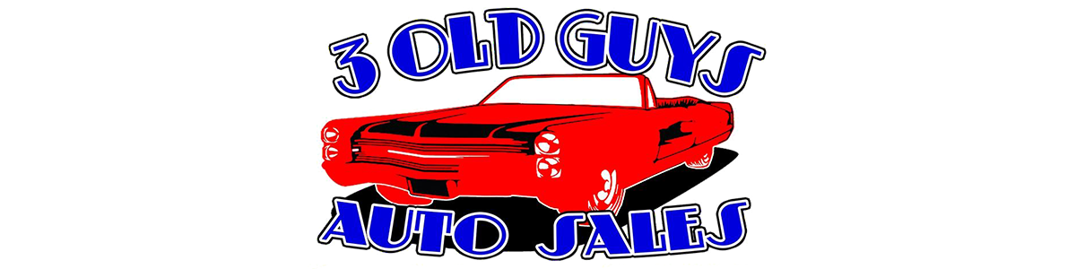 3 Old Guys Auto Sales