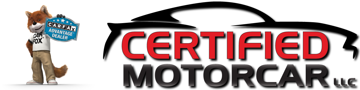 CERTIFIED MOTORCAR LLC