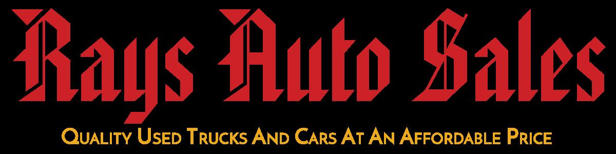 Ray's Auto Sales