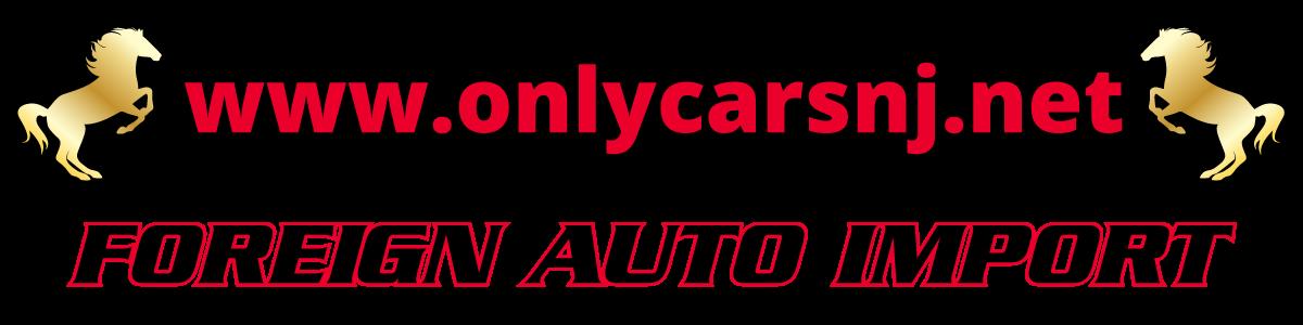 www.onlycarsnj.net