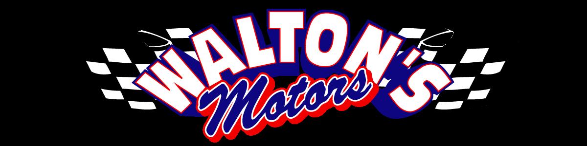 Walton's Motors