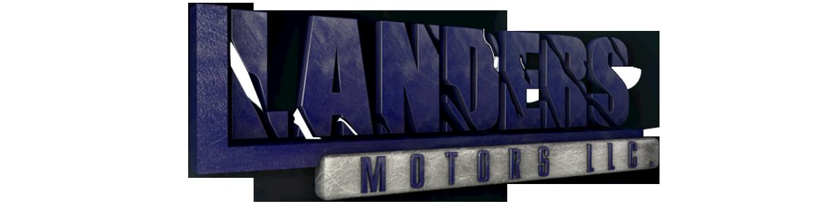 Landers Motors