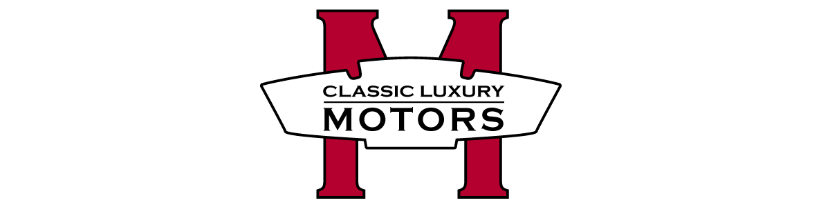 Classic Luxury Motors