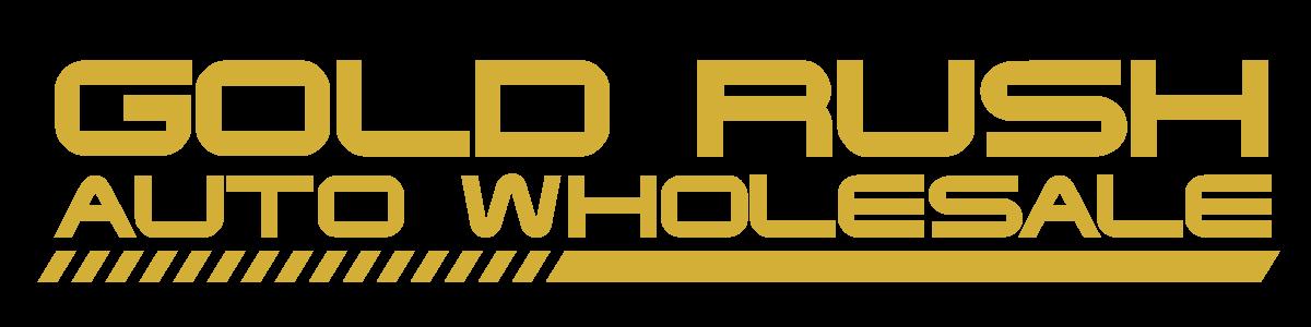 Gold Rush Auto Wholesale