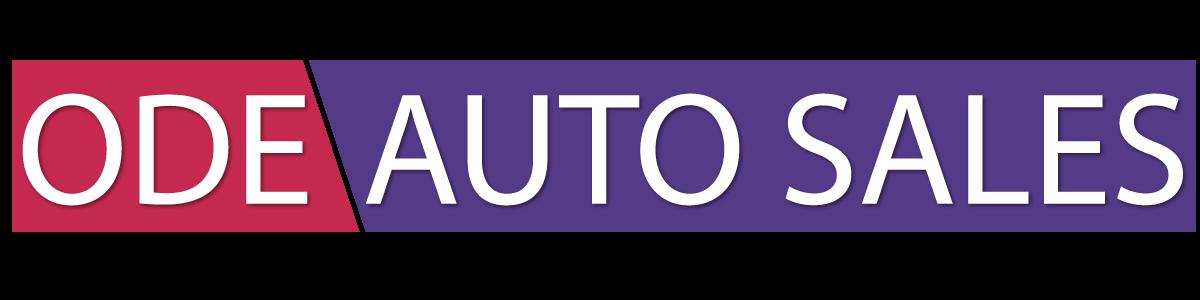 Ode Auto Sales