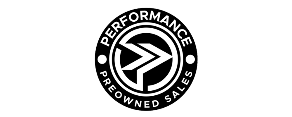 PERFORMANCE PREOWNED SALES