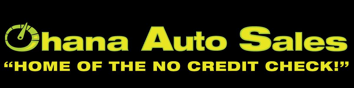 Ohana Auto Sales