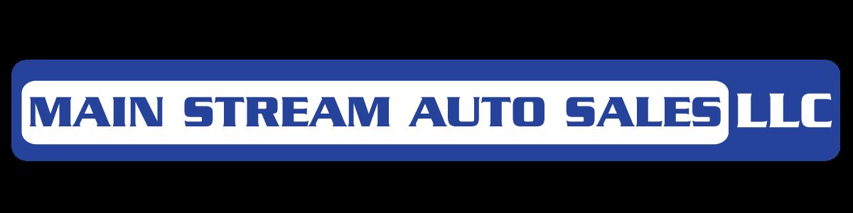 Main Stream Auto Sales, LLC