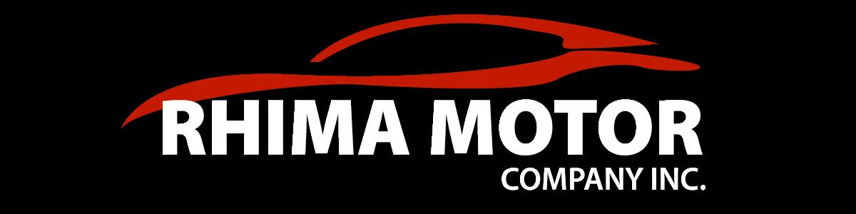 Rhima Motor Company, Inc.