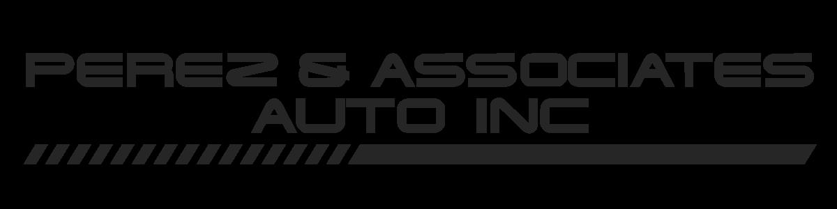 Perez & Associates Auto Inc