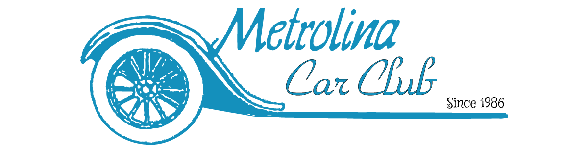 Metrolina Car Club