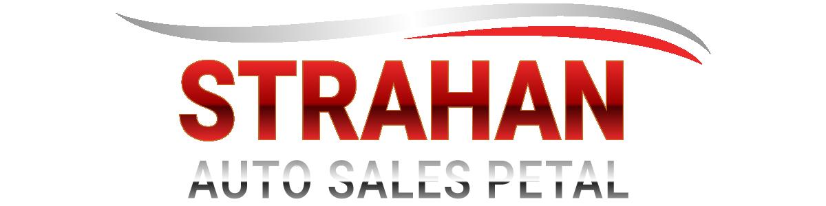 Strahan Auto Sales Petal