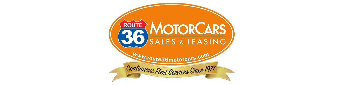 ROUTE 36 MOTORCARS